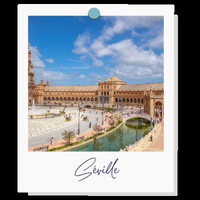 Séjour à Séville
